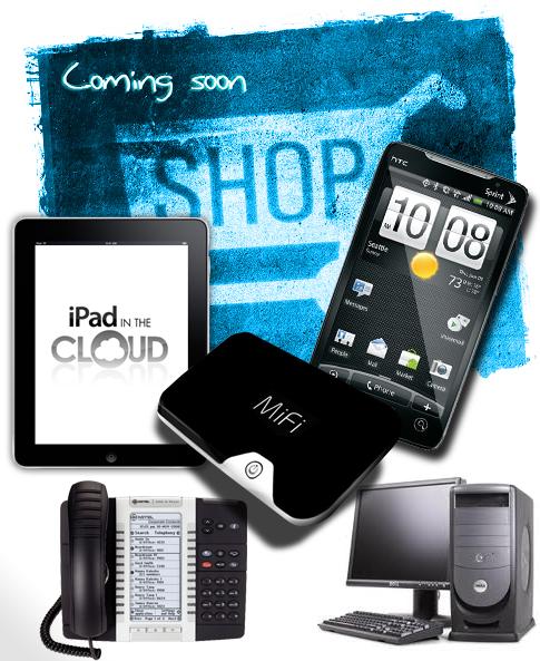 Limitless Technology - Shop