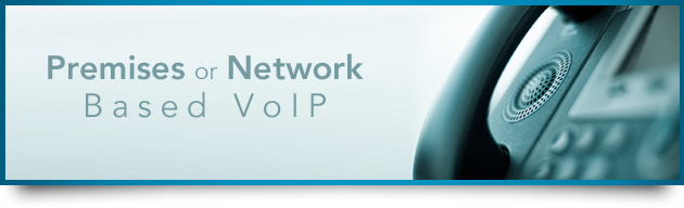 Hosted VoIP - Limitless Technology