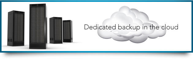 Backup Systems - Limitless Technology
