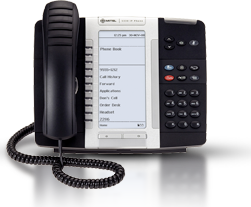 Mitel 5340 - Limitless Technology