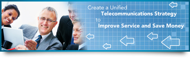 Telecom Services - Limitless Technology