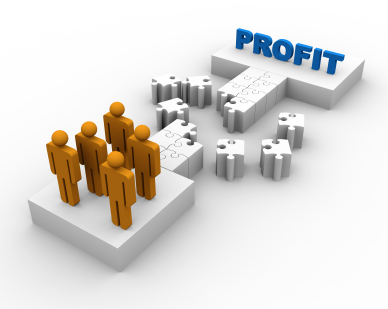 Why Be Profitable