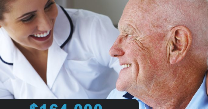 LT~CRS saves senior care provider $164,000 a year in Telecommunication Spending.