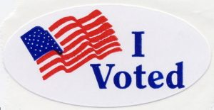 vote-sticker